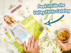 Valley Yarns Catalog