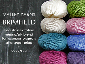Valley Yarns Brimfield