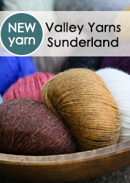 Valley Yarns Sunderland