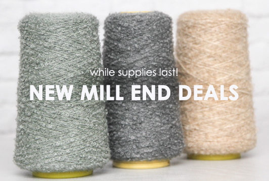 Mill Ends
