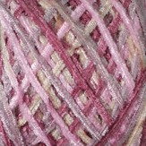 Valley Yarns Rayon Chenille Space Dyed