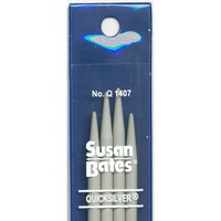 """7"""" and 10"""" Double Point Needles"""