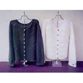 Ann Norling 47 Garden Gate Cardigan And Pullover