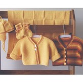 Ann Norling 68 Infant Set III
