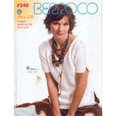 Berroco Book 240 Ultra Silk