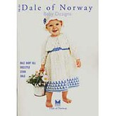 Dale of Norway 183 Baby Designs