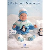 Dale of Norway 191 Baby Designs