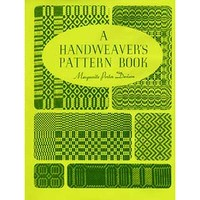 A Handweavers Pattern Book