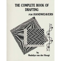 Complete Book of Drafting for Handweavers