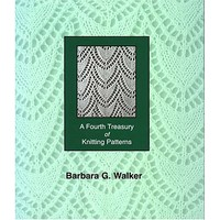 4th Treasury of Knitting Patterns