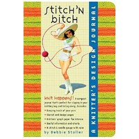 Stitch 'n Bitch Design Journal