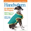 Handwoven Magazine Back Issues - Sepoct06