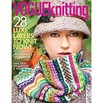 Vogue Knitting Magazine - Win1314
