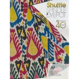 Shuttle Spindle and Dyepot Magazine