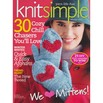 Knit Simple Magazine - Win15