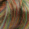 Ashland Bay Firestar Spinning Fiber - Tropic
