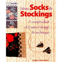 Ethnic Socks and Stockings