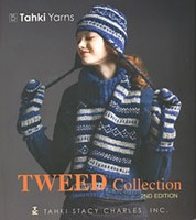 Tweed Collection 2nd Edition Fall/Winter 2008