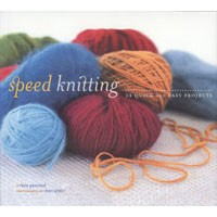Speed Knitting
