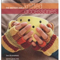 Knitters Bible Knitted Accessories