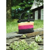 Valley Yarns 154B Vermont Felted Bag