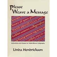 Please Weave a Message