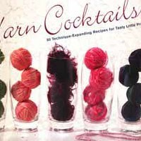 Knitter's Guide to Yarn Cocktails