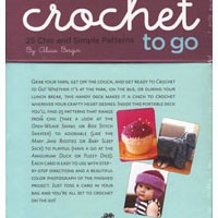 Crochet to Go