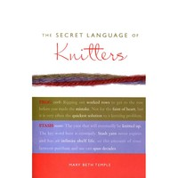 Secret Language of Knitters