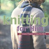 4347 Knitting for Him