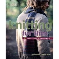 Knitting for Him