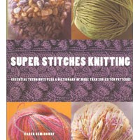 Super Stitches Knitting