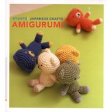 Kyuuto! Japanese Crafts! Amigurum!