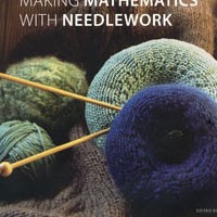 Making Mathematics with Needlework