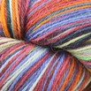 Misti Alpaca Hand Paint Sock Discontinued Colors - 41