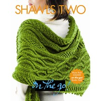 Vogue Knitting on the Go - Shawls Two