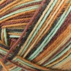 On-Line Supersocke 100 4-Ply Art Color - 1536