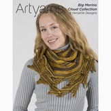 Artyarns Big Merino Cloud Collection eBook