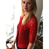 Artyarns I223 Madeira Lace Jacket PDF