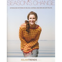Season's Change: Volume 2