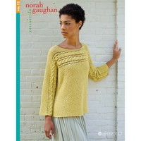 Norah Gaughan Collection Vol. 12