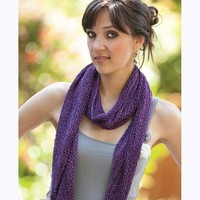 Sunshine Daydream Scarves and Shawl PDF