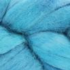 Abstract Fiber Blue Faced Leicester - Hawaii