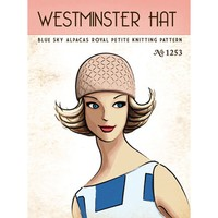 Westminster Hat 1253