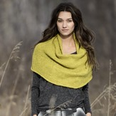 Blue Sky Fibers Trimont Snood PDF