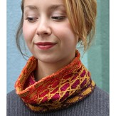 Nelkin Designs Cambio Cowl Kit