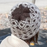 Cascade Yarns W454 Scandinavian Double-Knit Hat (Free)
