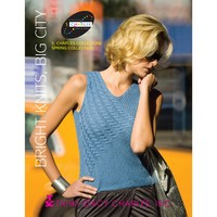 Spring Collection 2010 (Bright Knits Big City)