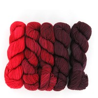 Cheshire Cat 5-Skein Pack