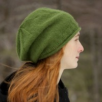 Fresco Simply Slouchy Hat (Free)